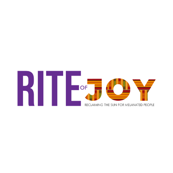 Rite of Joy