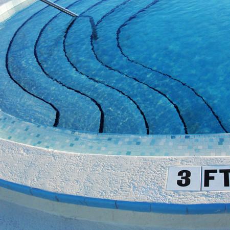 Design piscina