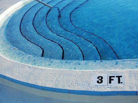 Customized Pool Design