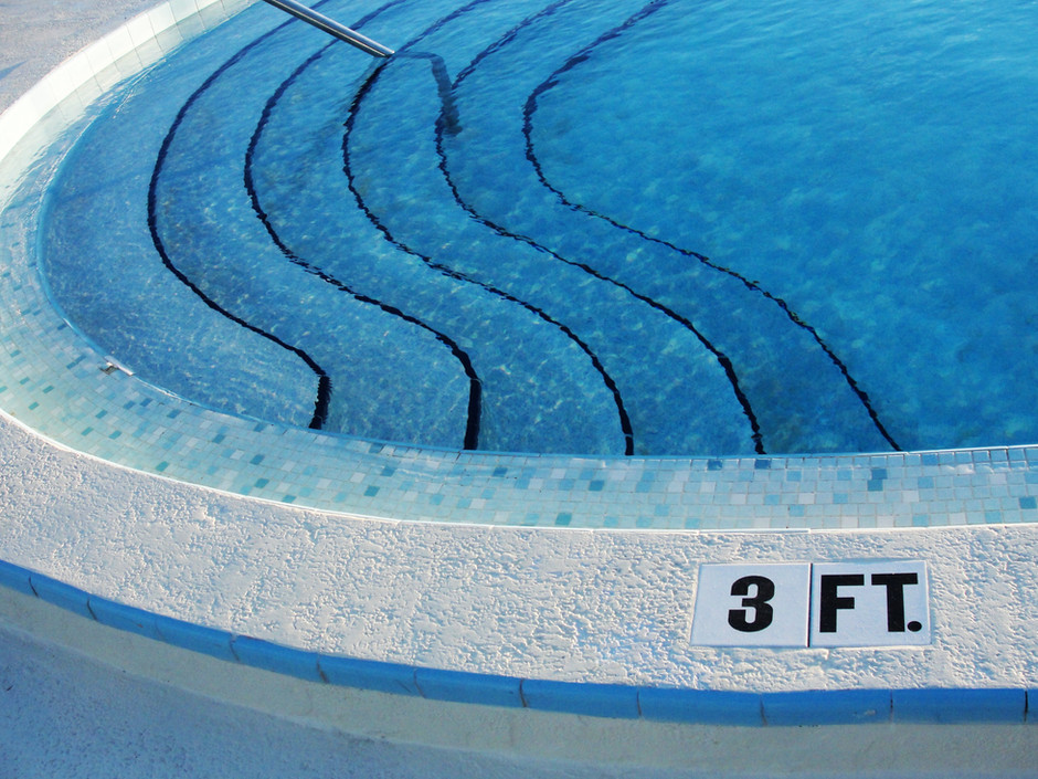 Looking for a Pool Service?
