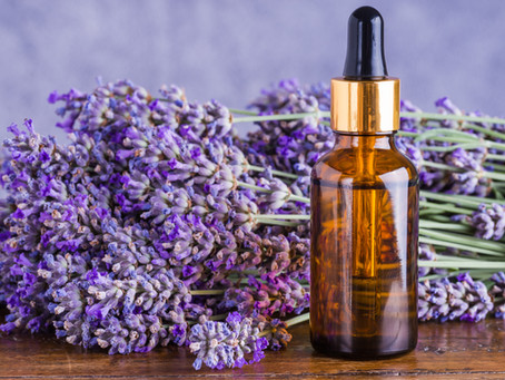 Sensory Issues, Smells, and Essential Oils
