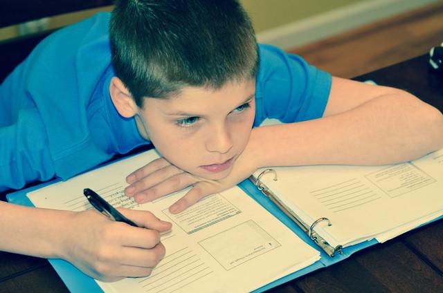 self-regulation issues student sensory issues at school