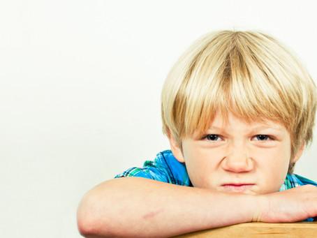 Discipline and Teaching Self-Regulation Skills