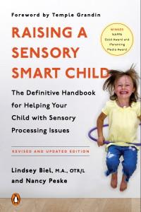 Raising a Sensory Smart Child Sensory Processing Issues jacket