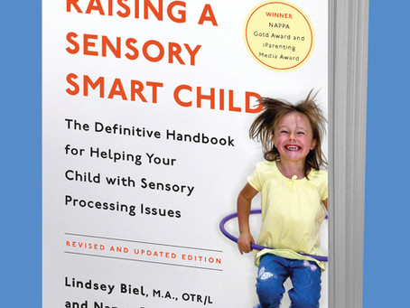 Raising a Sensory Smart Child NEW Edition
