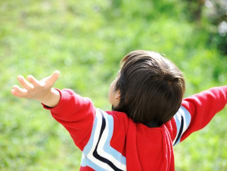 Sensory Diet Activities Outdoors