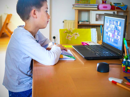 Simple Tips for Sensory Smart Communication with Your Child's School
