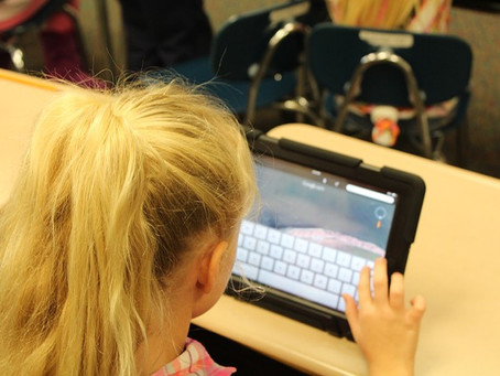 Technology Tips for Kids with Sensory Issues at School