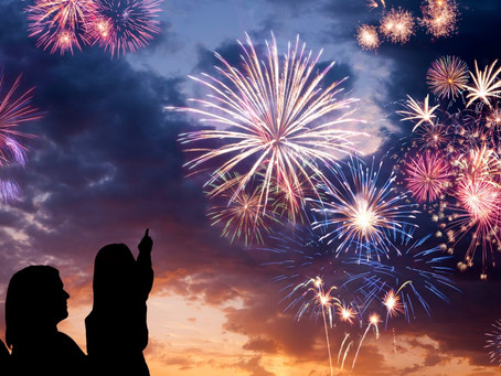 Tips for Enjoying 4th of July with Your Child with Sensory Issues And/Or Autism