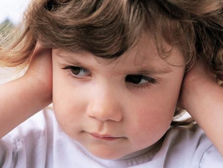 Accommodating Children's Auditory Sensitivities