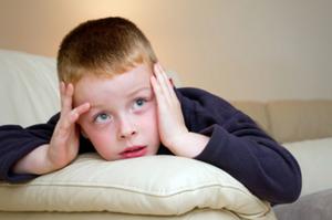sensory overload child