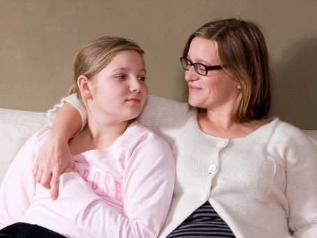 Five Ways to Talk to Your Teen or Tween with Sensory Issues About Drugs