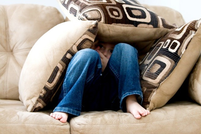 anxiety sensory issues sensory smart parenting