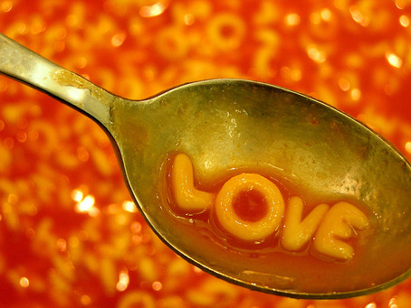 Are You an Alphabet Soup Mom? Labels and Kids