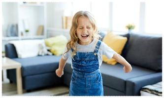 discipline meltdowns sensory issues girl