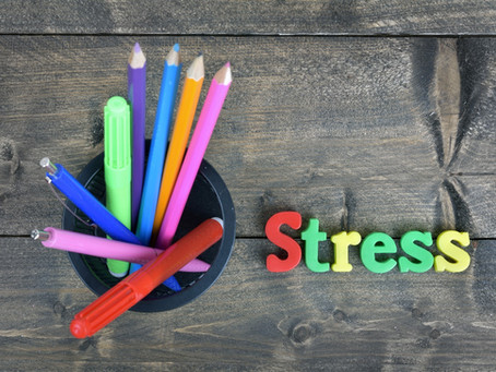 Sensory Issues and Anxiety About Going Back to School