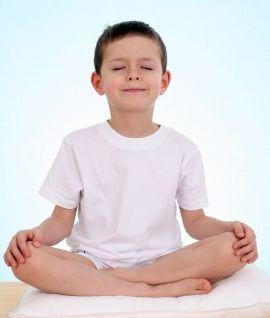 sensory issues meditation