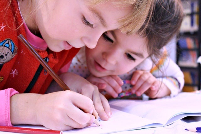 handwriting help sensory issues children writing