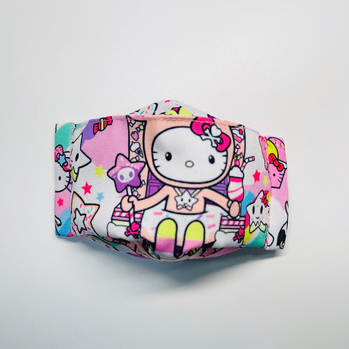 Mask - Pink Princess Series 2