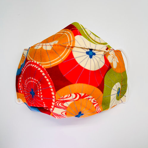 Mask - Sunny Brolly Series 1