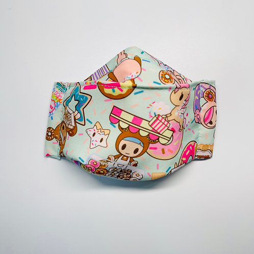 Mask - Candies Mint Series 3