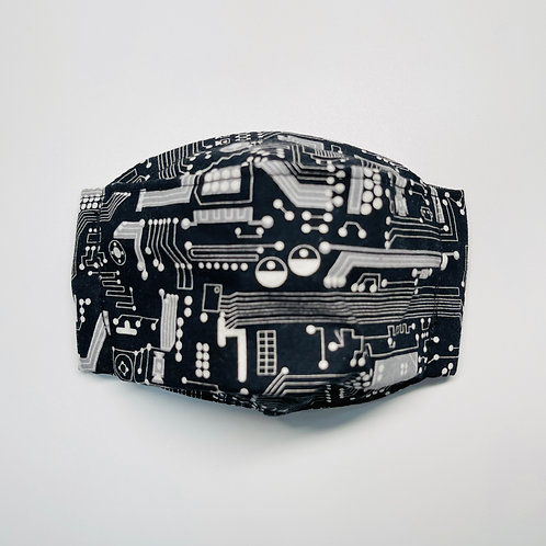 Mask - Circuit Board