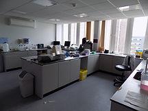 Clinical analysi lab