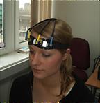 NIRS headband