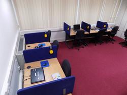 BPNRC lab facilities