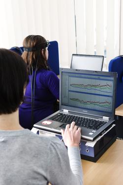 Near-Infrared Spectroscopy (NIRS)