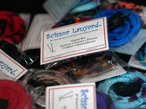 Scissor Lanyard