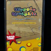 Wiggle Weights