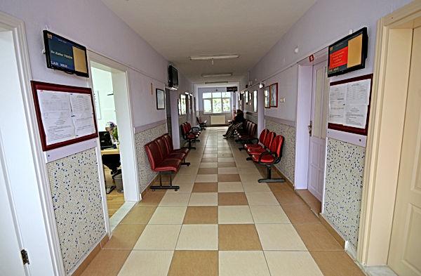 bafra çilhane aile sağlığı merkezi