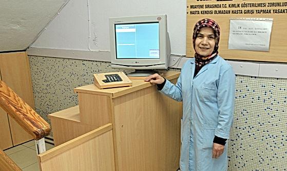 Çilhane asm Hizm. Muradiye ÇAKMAK