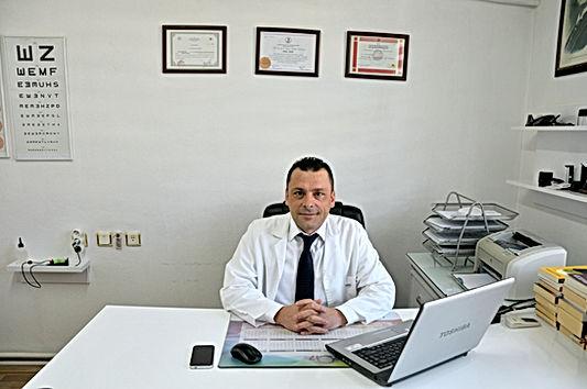 Çilhane asm Dr.Osman PERÇİN