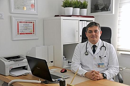 Çilhane asm Dr.Zafer TEKİN