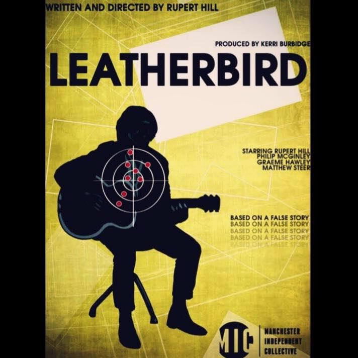 LEATHER BIRD
