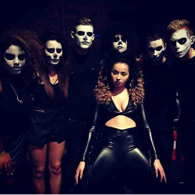 VEVO MUSIC ELLA EYRE AND BAND