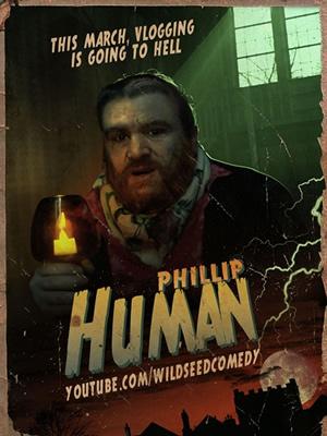 PHILLIP HUMAN
