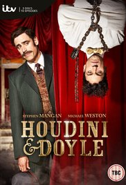 HOUDINI AND DOYLE ITV/FOX