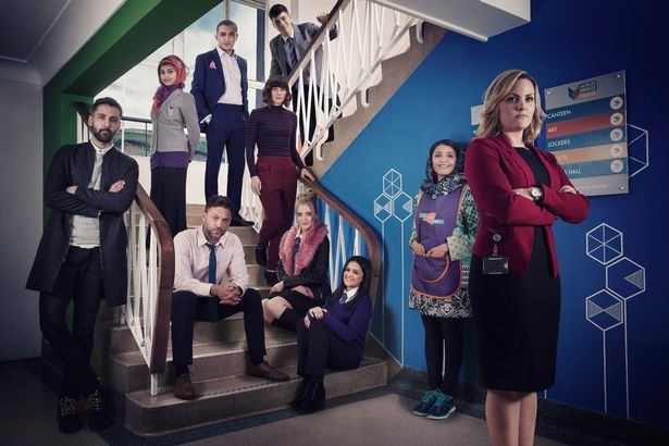 ACKLEY BRIDGE CHANNEL 4