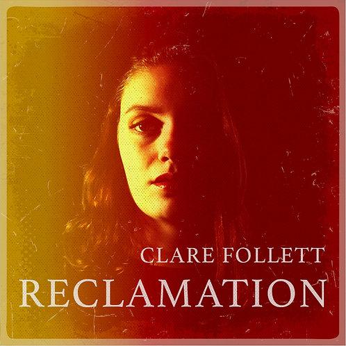 Reclamation CD