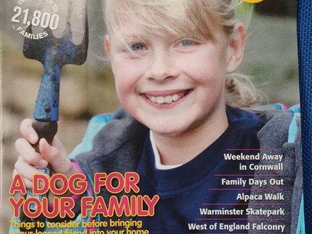 The Bath and Wiltshire Parent Magazine