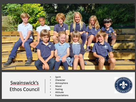 Swainswick's Ethos Council
