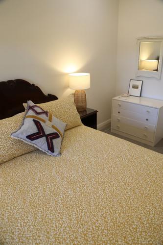 Hilton Homestead Bedroom 4