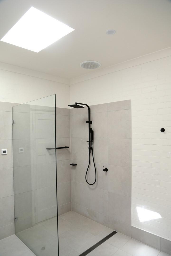 Hilton Homestead Bathroom 2