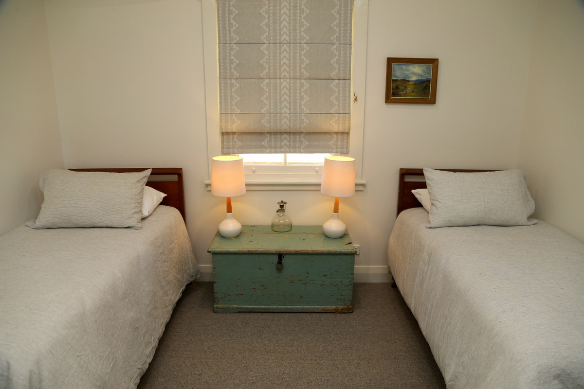 Hilton Homestead Bedroom 5