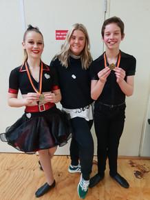 MPAC Duo Winners