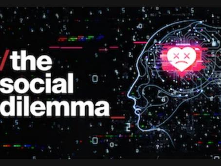 """El dilema de """"El dilema de las redes sociales"""""""