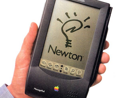 Newton de Apple
